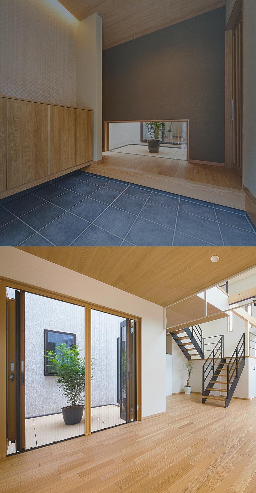 ST home design は建築に関わる 設計業務を行っております